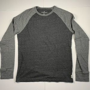 American Eagle Long Sleeve Shirt Mens Medium